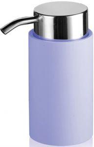 Trento Aquacolor Дозатор жидкого мыла сиреневый