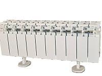 Алюминиевый радиатор GLOBAL GL/R 200/180 165 Вт