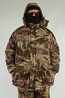 Костюм зимний Алова Зелёный мох