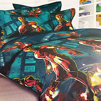 Набор постельного белья для мальчика 50333