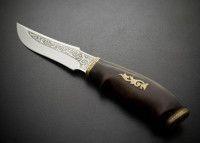 Охотничий нож Спутник Кабан м
