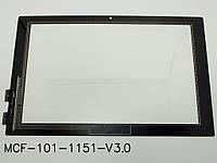 Тач (сенсор) Lenovo MIIX-10
