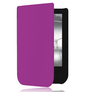 Обкладинка для електронної книги Pocketbook 631 (PB631-E-CIS) Slim Plastic - Purple