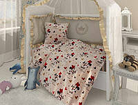 Набор постельного белья для детей в расцветках 50335