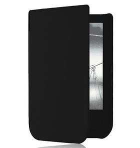 Обкладинка для електронної книги Pocketbook 631 (PB631-E-CIS) Slim Plastic - Black