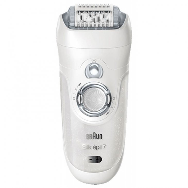 Эпилятор BRAUN SE 7537 Gift Edition