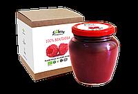Малиновая паста «LiQberry», 550 мл., от производителя