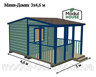 Модульные дома для проживания,модульные дома для круглогодичного проживания, модульные дома под ключ
