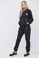 Женский спортивный костюм темно-синий большой выбор качественных спортивных костюмов по доступным ценам