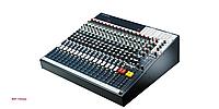 Soundcraft FX16II – концертный микшерный пульт