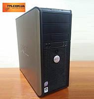 Компьютер Dell OptiPlex 755/760 (Tower) Core2Duo 2.93GHz, RAM 2ГБ, HDD 160ГБ, фото 1