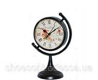 Классические настольные часы в стиле Прованс