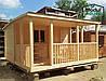 Модульные частные дома, модульный каркасный дом, модульный дом для постоянного проживания под ключ, фото 2