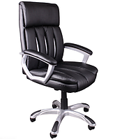 Кресло офисное черное