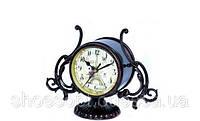 Настольные часы классические на подарок в стиле Прованс
