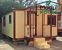 Модульные дома для круглогодичного проживания, под ключ модульные дома из блок контейнеров, модульные дома