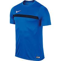 Детская игровая футболка Nike JR Academy 16 Training Top 726008-463