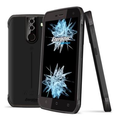 Energize смартфон
