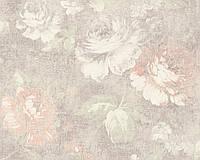 Обои AS creation Secret Garden 0.53*10.05. 33604-2