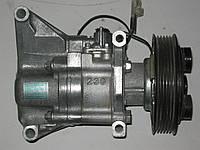 Компрессор кондиционера Mazda 2  DE (2010) 1,5 бензин механика