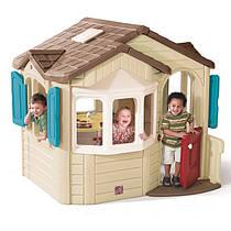 Игровые домики для детей! В чем же их польза?