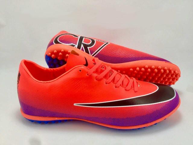 Футбольные сороконожки Nike Mercurial Victory CR7 TF