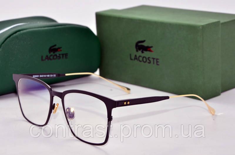 Имиджевые очки Lacoste 30031 c4