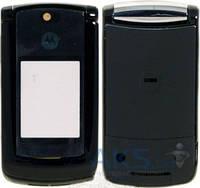 Корпус Motorola V9 Black
