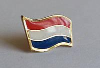 Значок флаг Нидерландов