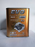 Масло моторное Evo 5W-40 E7 1L