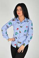 Замечательная женская рубашка, фото 1
