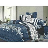 Красивое постельное белье Голд 50262