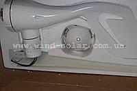 Ветрогенератор 600w max 5 лопастей, ветряк наличие 12в компактный для дачи дома кемпинга пасеки сторожки