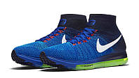 Кроссовки Nike Zoom All Out Flyknit (Racer Blue)