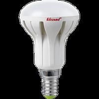 LED рефлектор R50 5W 4200K E14 220V Lezard 442-R50-1405