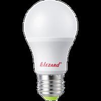 Лампа LED шар A60 7W 4200K E27 220V 442-A60-2707