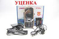 Уценка***Мобильный телефон Nokia 3720c UC795
