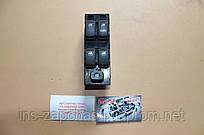 Блок управления стеклоподъемниками 327495-1000 Hyundai Getz 02-08