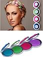Разноцветные мелки для волос Hot Huez, фото 2