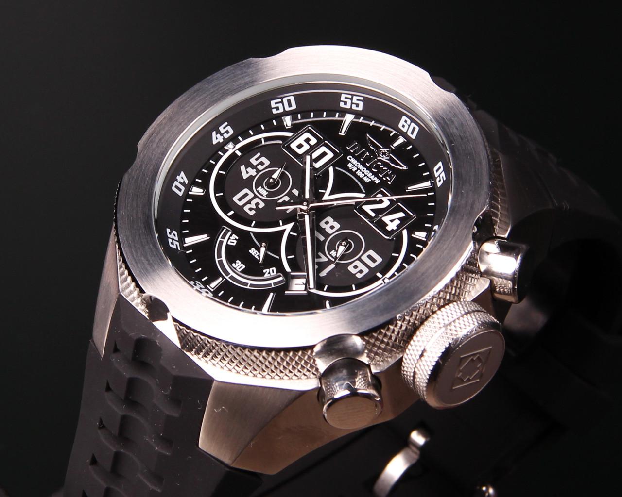 acf83642 Мужские часы Invicta 16926 I-Force , цена 5 000 грн., купить в ...
