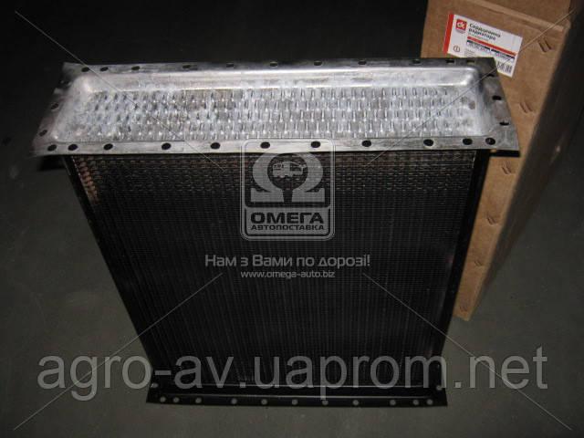 Сердцевина радиатора МТЗ, Т 70 (70У.1201.020-С) 5-и рядн. (медь)