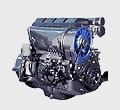 Двигатель Deutz 914