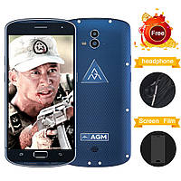 AGM X1 64Gb Blue IP68