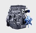 Двигатель Deutz M 2011