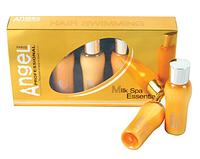 Молочко и эфирное масло для волос Angel Professional Milk Spa Essential Oil5*50мл 5*50мл