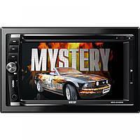 2-DIN DVD Автомагнитола Mystery MDD-6250BS