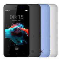 Смартфон Homtom HT16 2 сим, 5 дюймов, 4 ядра, 8 Гб, 8 Мп, 3G., фото 1