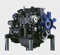 Двигатель Deutz 1013