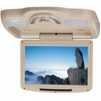 Потолочный монитор RS LM-1200BE USB+SD