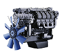 Двигатель Deutz 1015